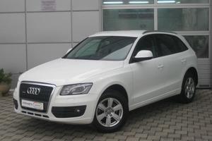 Подержанный автомобиль Audi Q5, отличное состояние, 2010 года выпуска, цена 950 000 руб., Краснодар
