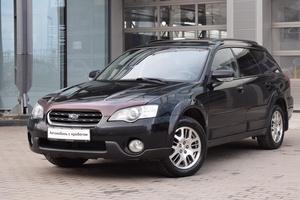 Авто Subaru Outback, 2006 года выпуска, цена 539 000 руб., Санкт-Петербург