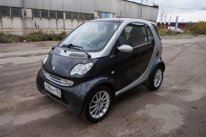 Авто Smart Fortwo, 2004 года выпуска, цена 385 000 руб., Нижний Новгород