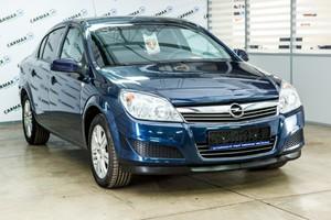 Авто Opel Astra, 2011 года выпуска, цена 435 000 руб., Москва