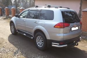 Подержанный автомобиль Mitsubishi Pajero Sport, хорошее состояние, 2010 года выпуска, цена 1 150 000 руб., Красногорск