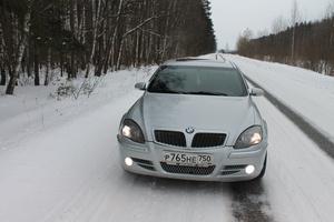 Автомобиль Brilliance M2, хорошее состояние, 2008 года выпуска, цена 260 000 руб., Бронницы