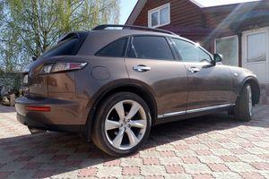 Подержанный автомобиль Infiniti FX-Series, отличное состояние, 2007 года выпуска, цена 719 000 руб., Сергиев Посад