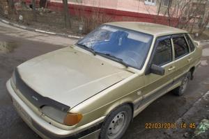 Автомобиль ВАЗ (Lada) 2115, хорошее состояние, 2005 года выпуска, цена 65 000 руб., Балашиха
