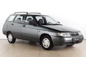 Авто ВАЗ (Lada) 2111, 2007 года выпуска, цена 159 000 руб., Воронеж