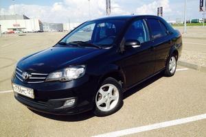 Автомобиль FAW V5, хорошее состояние, 2013 года выпуска, цена 269 000 руб., Краснодар