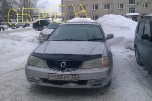Автомобиль Honda Saber, хорошее состояние, 2001 года выпуска, цена 300 000 руб., Барнаул