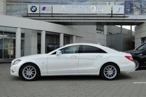 Авто Mercedes-Benz CLS-Класс, 2011 года выпуска, цена 1 675 000 руб., Москва