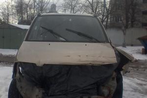 Автомобиль FAW Jinn, битый состояние, 2006 года выпуска, цена 30 000 руб., Санкт-Петербург