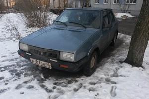Автомобиль SEAT Malaga, среднее состояние, 1990 года выпуска, цена 42 500 руб., Великий Новгород
