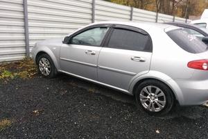 Подержанный автомобиль Chevrolet Lacetti, хорошее состояние, 2005 года выпуска, цена 255 000 руб., Смоленск