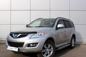 Авто Great Wall H5, 2012 года выпуска, цена 629 000 руб., Москва
