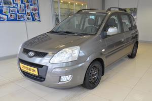 Авто Hyundai Matrix, 2008 года выпуска, цена 320 000 руб., Москва