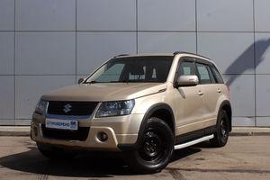 Авто Suzuki Grand Vitara, 2011 года выпуска, цена 649 000 руб., Москва
