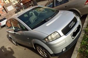 Подержанный автомобиль Audi A2, хорошее состояние, 2000 года выпуска, цена 255 000 руб., Санкт-Петербург