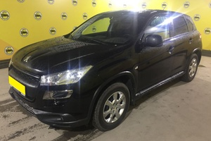 Авто Peugeot 4008, 2014 года выпуска, цена 849 000 руб., Самара