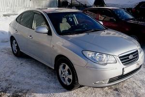 Автомобиль Hyundai Avante, хорошее состояние, 2009 года выпуска, цена 445 000 руб., Екатеринбург