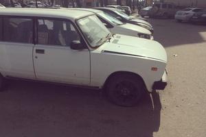 Автомобиль ВАЗ (Lada) 2104, хорошее состояние, 2002 года выпуска, цена 45 000 руб., Воронеж