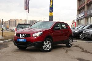 Авто Nissan Qashqai, 2012 года выпуска, цена 579 000 руб., Санкт-Петербург