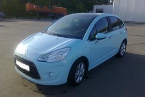 Автомобиль Citroen C3, отличное состояние, 2011 года выпуска, цена 649 000 руб., Дмитров