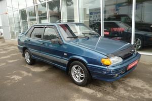 Авто ВАЗ (Lada) 2115, 2004 года выпуска, цена 105 000 руб., Краснодар