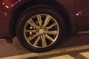Автомобиль Acura MDX, отличное состояние, 2013 года выпуска, цена 2 800 000 руб., Ростов-на-Дону