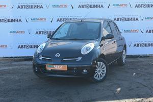 Авто Nissan Micra, 2007 года выпуска, цена 242 000 руб., Калуга