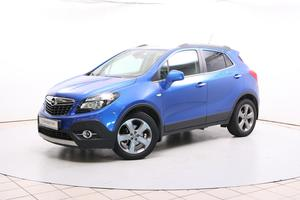 Авто Opel Mokka, 2013 года выпуска, цена 795 000 руб., Санкт-Петербург