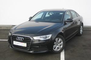 Подержанный автомобиль Audi A6, отличное состояние, 2013 года выпуска, цена 1 125 000 руб., Краснодар