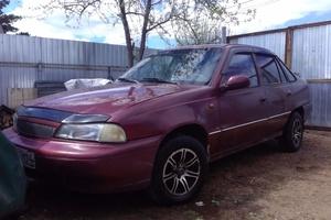 Автомобиль Daewoo Nexia, отличное состояние, 2000 года выпуска, цена 60 000 руб., Челябинск
