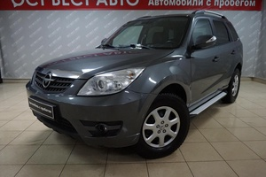 Авто Haima 7, 2013 года выпуска, цена 499 000 руб., Москва