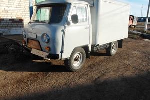 Автомобиль УАЗ 3303, хорошее состояние, 1999 года выпуска, цена 158 000 руб., Казань