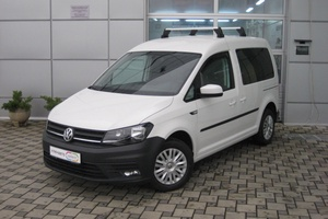Авто Volkswagen Caddy, 2016 года выпуска, цена 1 045 000 руб., Краснодар