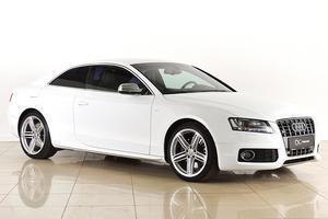 Авто Audi S5, 2011 года выпуска, цена 1 445 000 руб., Москва