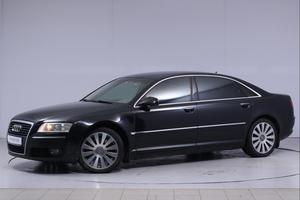 Авто Audi A8, 2007 года выпуска, цена 749 000 руб., Москва