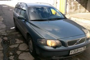 Автомобиль Volvo V70, отличное состояние, 2003 года выпуска, цена 550 000 руб., Санкт-Петербург