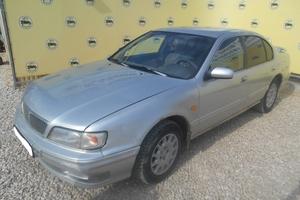 Авто Nissan Maxima, 1999 года выпуска, цена 115 000 руб., Самара