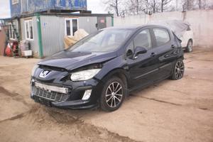 Авто Peugeot 308, 2009 года выпуска, цена 205 000 руб., Московская область