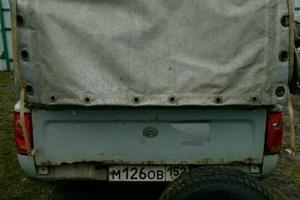Автомобиль Great Wall Deer, хорошее состояние, 2005 года выпуска, цена 90 000 руб., Нижегородская область