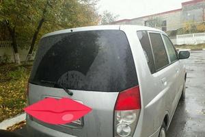 Автомобиль Mitsubishi Dingo, хорошее состояние, 2000 года выпуска, цена 210 000 руб., Белгородская область