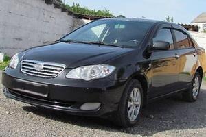 Автомобиль BYD F3, хорошее состояние, 2012 года выпуска, цена 290 000 руб., Набережные Челны