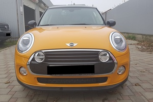 Авто Mini Cooper, 2017 года выпуска, цена 1 290 000 руб., Краснодар