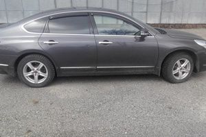 Подержанный автомобиль Nissan Teana, хорошее состояние, 2011 года выпуска, цена 800 000 руб., Домодедово