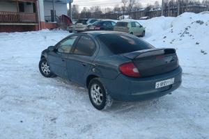 Автомобиль Chrysler Neon, отличное состояние, 2001 года выпуска, цена 140 000 руб., Сергиев Посад