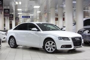 Подержанный автомобиль Audi A4, отличное состояние, 2011 года выпуска, цена 711 111 руб., Москва