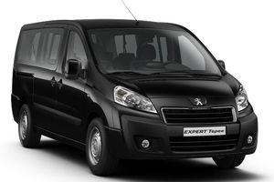 Новый автомобиль Peugeot Expert, 2016 года выпуска, цена 1 735 195 руб., Мытищи