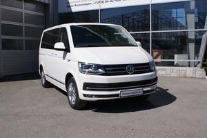 Авто Volkswagen Multivan, 2017 года выпуска, цена 5 044 000 руб., Симферополь