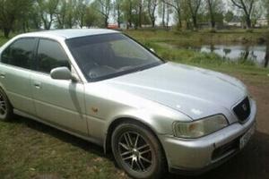 Автомобиль Honda Ascot, среднее состояние, 1994 года выпуска, цена 95 000 руб., Челябинск