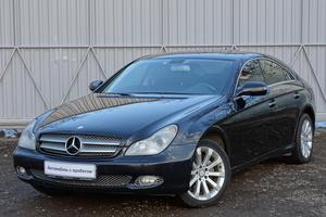 Авто Mercedes-Benz CLS-Класс, 2009 года выпуска, цена 999 000 руб., Москва