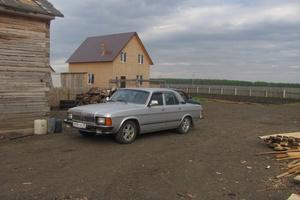 Автомобиль ГАЗ 3102 Волга, хорошее состояние, 2006 года выпуска, цена 85 000 руб., Омск